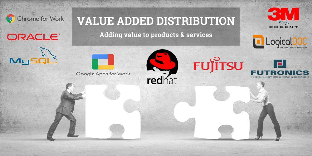 Value Added Distribution