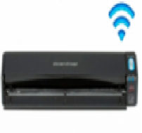 Scanning made faster and easier with Scansnap iX100- wireless portable scanner with wifi connectivity