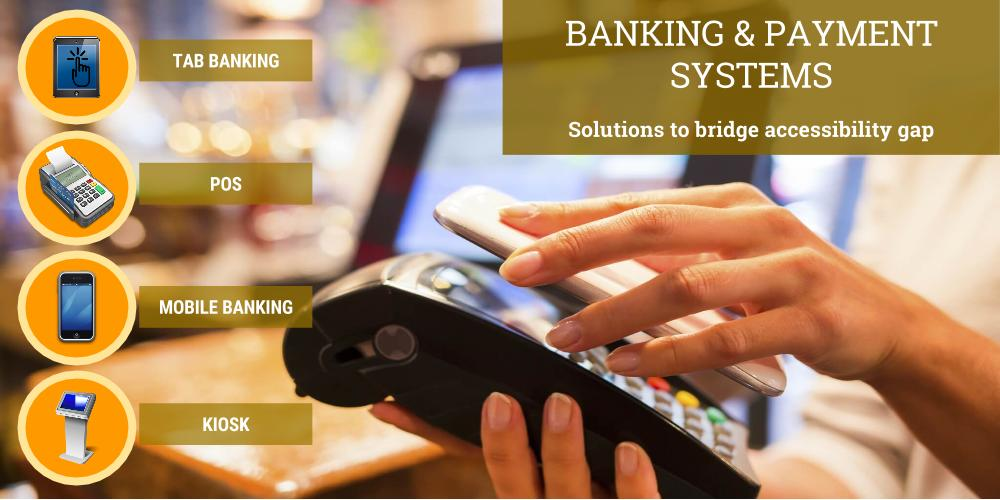 Banking and Payment Systems | Integra Micro Systems